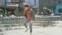 """""""Zurück in die Zukunft II"""": Original-Schuh von 1989 wird auf Ebay versteigert"""