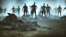 Why can we plan for a Zombie Apocalypse but not for our own death?