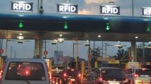 Load up: 3-strike tollway policy to start tomorrow