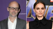 Moby Accuses Natalie Portman of Lying as the Two Spar Over Dating Claims