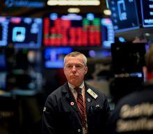 Stock market news live updates: Stocks trade mixed as investors eye earnings, Trump's virus orders