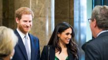 哈利王子今天大婚!關於世紀婚禮的3大亮點