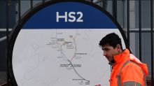 Watchdog blames UK government for high-speed rail cost overruns