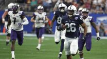 Greg Cosell's draft analysis: Saquon Barkley is a great prospect, but not without some faults