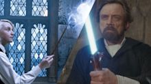 The Last Jedi is basically Harry Potter - what does that mean for Episode IX?