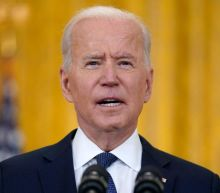 Biden sends envoy to Israel to defuse tensions as protests break out across US