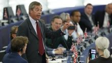 Nigel Farage accuses EU Commission head nominee of 'pursuing a new type of communism'