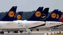 Pandemic-stricken Lufthansa posts 1.26 billion euro third-quarter operating loss