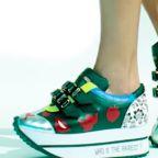 Why women buy Disney princess shoes