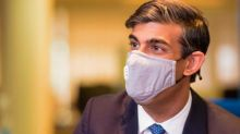 UK borrowing soars to quarterly record to fight coronavirus crisis