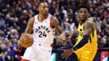 Report: Toronto Raptors could play home games in Louisville next season