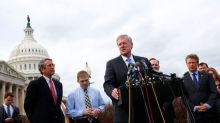U.S. House Freedom Caucus chair: Healthcare bill lacks votes to pass