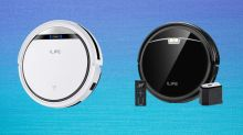 Spring cleaning, anyone? These two top-rated robot vacs are massively on sale at Amazon today