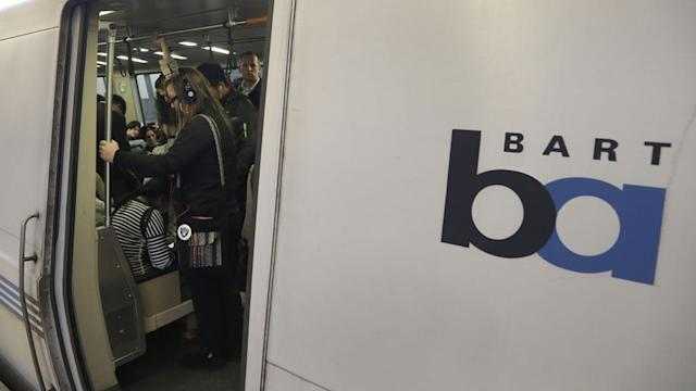 BART unions announce lawsuit in ongoing labor dispute