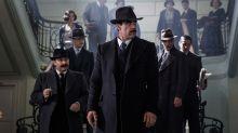 'La sombra de la ley', el thriller de gángsteres español que llega esta semana