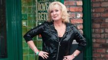 Beverley Callard has 'shut the door on Corrie forever' as she felt Liz had lost her way