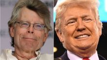 Stephen King Has A Chilling Theory On What Comes Next For Trump Supporters