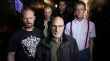 Patrick Stewart on Getting Scared Silly by the 'Green Room' Script, Donald Trump, and That 'X-Men' Rivalry