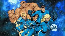 New 'Fantastic Four' Movie in Development at Marvel