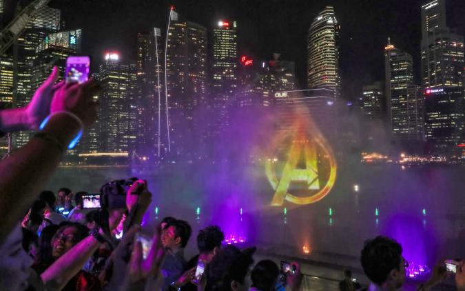 AP Photo/Yong Teck Lim