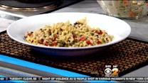 Stephanie & Tony's Table: Cold Pasta Salad