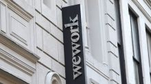 WeWork inks office space deal with SoftBank-backed Gympass: sources