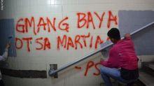 DILG hits Lagusnilad vandalism; wants sanctions vs vandals