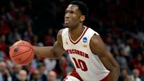 Nigel Hayes Can Carry Wisconsin To Glory