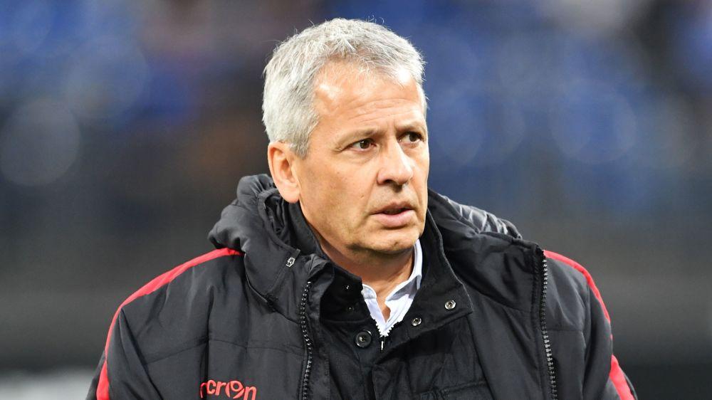 """Lucien Favre neuer Coach bei Werder Bremen? """"Kein Thema"""""""