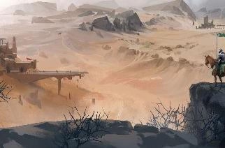 Longtime Square Enix artist Akihiko Yoshida joins Unsung Story team