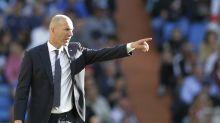 Las cosas que ya ha cambiado Zidane en tan sólo un partido