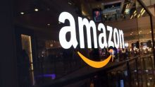 Who could follow Amazon in the Trillion Dollar Wall of Fame?