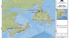 Magna Terra to Acquire Portfolio of Advanced Exploration Assets in Atlantic Canada from Anaconda Mining