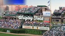 Wrigley Field renovation details revealed