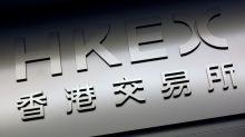 Hong Kong bourse operator 2019 profit up, coronavirus renews uncertainty
