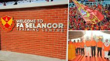 FA Selangor want to build on 'Local Giants'' vote of confidence, fans' goodwill