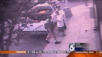 Video Shows Long Beach Police Beating Suspect