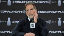 Polarizing NHL coach John Tortorella joins ESPN as analyst