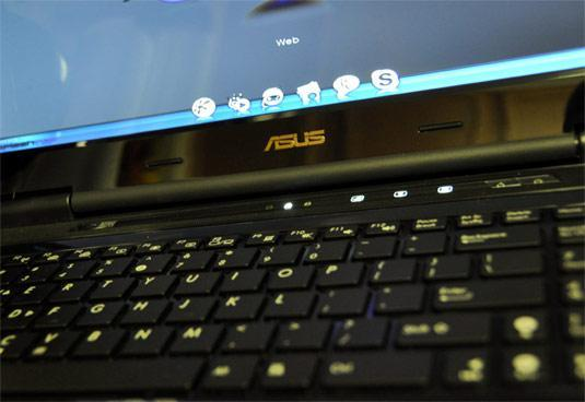 ASUS' $1,500 Core i7-equipped G51J gaming laptop gets reviewed