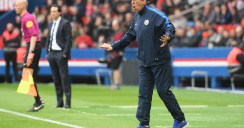 Foot - L1 - Montpellier - Jean-Louis Gasset (Montpellier) : «L'émotion était forte»