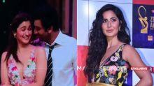Zee Cine Awards 2019: Ranbir Kapoor-Alia Bhatt's High On Romance Dance On Ishq Wala Love, Katrina Kaif Leaves Minutes Before Couple's Performance