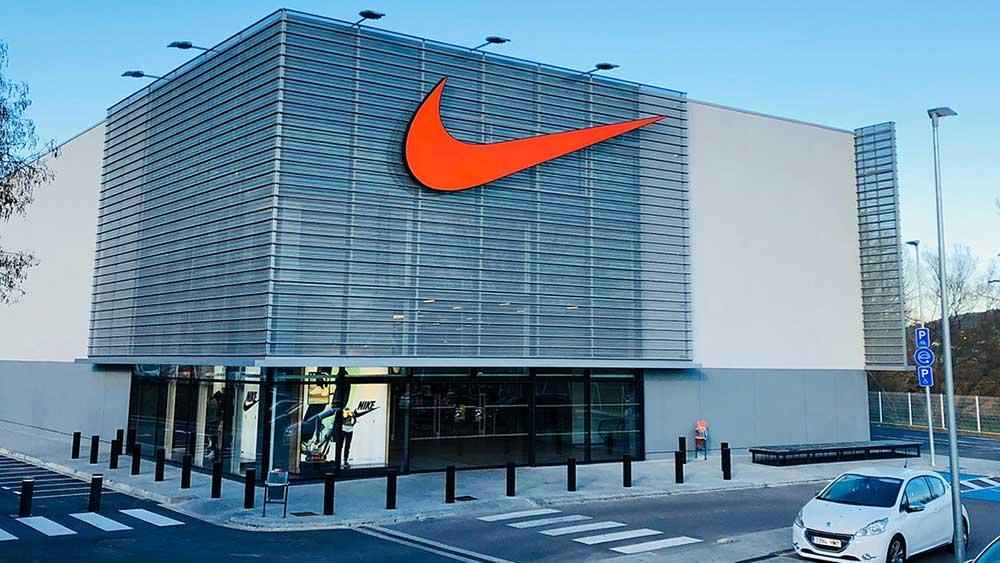News post image: Nike Sees Recovery In Asia As Earnings Beat; Face Shields In Prototype
