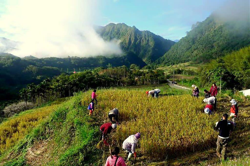 原鄉部落旅遊|吉拉米代 圖片來源:Tripbaa!達人帶路