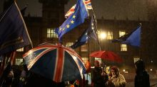 Brexit Brief: British PM May faces Valentine's Day defeat