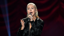 Christina Aguilera Calls 'The Voice' a 'Churning Hamster Wheel' That's 'Not About Music'