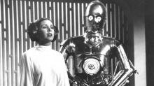 A Star War? William Shatner Mocks 'Holiday Special,' Peter Mayhew Reminds Him of 'Star Trek V'