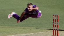 Christian in, Aussies call for T20 cover
