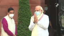 There's corona and there's duty, MPs chose duty: PM Modi ahead of Monsson Session