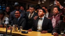 How 'One Night in Miami' meeting with Malcolm X, Muhammad Ali, Jim Brown and Sam Cooke shows 'complicated relationship' between Black men and America