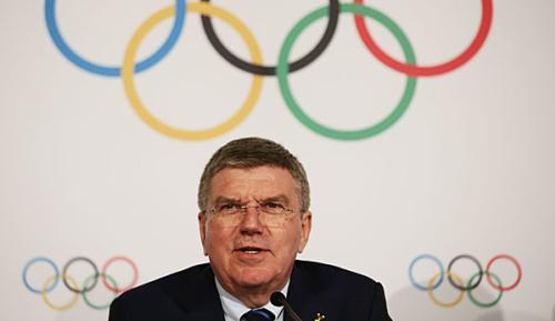 Sportpolitik: IOC und UNHCR wollen Kooperation vertiefen